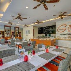 Отель The Pelican Residence & Suite Krabi Таиланд, Талингчан - отзывы, цены и фото номеров - забронировать отель The Pelican Residence & Suite Krabi онлайн питание