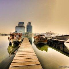 Отель InterContinental Residence Suites Dubai Festival City фото 3