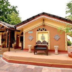 Отель Chokhi Dhani Resort Jaipur фото 8