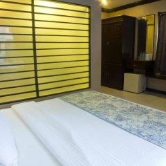 Отель Erus Hotel Boracay Филиппины, остров Боракай - отзывы, цены и фото номеров - забронировать отель Erus Hotel Boracay онлайн комната для гостей