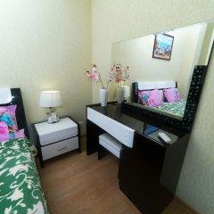 Гостиница Orhideya Park Cottage комната для гостей фото 2