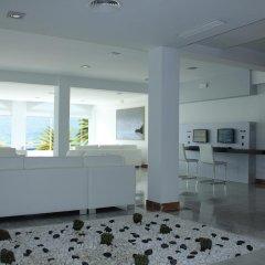 Hotel Nautico Ebeso интерьер отеля фото 2