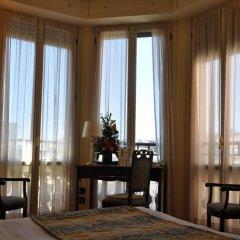 Continental Genova Hotel Генуя удобства в номере