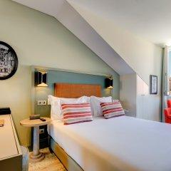 Отель Vincci Baixa Португалия, Лиссабон - отзывы, цены и фото номеров - забронировать отель Vincci Baixa онлайн комната для гостей