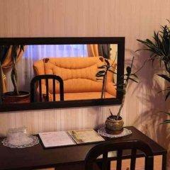Гостиница Kleopatra интерьер отеля