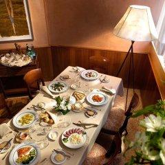 Отель Cavour Милан питание фото 2