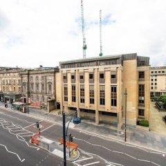 Отель Bright And Central Flat, Directly Facing The Usher Hall Эдинбург фото 20