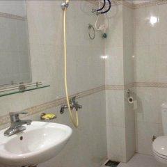Hai Trang Hotel Халонг ванная фото 2