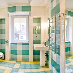 Hotel Oberteich Lux Калининград ванная фото 2