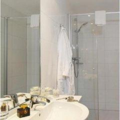 Отель Stern Hotel Soller Германия, Исманинг - отзывы, цены и фото номеров - забронировать отель Stern Hotel Soller онлайн ванная фото 2