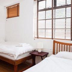 Отель Spectacular 4 Bed Flat Close to London Eye детские мероприятия