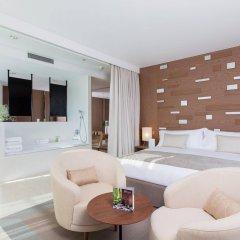 Отель Don Carlos Leisure Resort & Spa комната для гостей фото 5