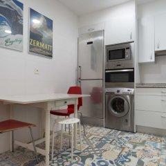 Отель Hollywood Zurriola - IB. Apartments Испания, Сан-Себастьян - отзывы, цены и фото номеров - забронировать отель Hollywood Zurriola - IB. Apartments онлайн в номере фото 2