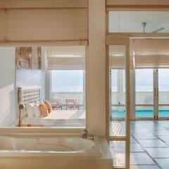 Hotel J ванная