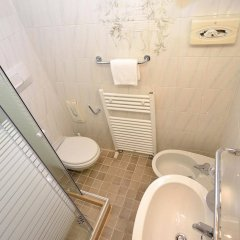 Hotel Orion ванная фото 2