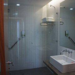 Отель Boutique Pescador Прая ванная