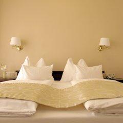 Hotel Domizil комната для гостей