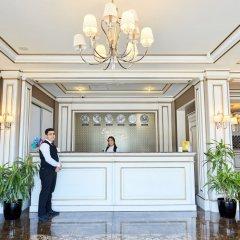 Отель Бульвар Сайд Отель Азербайджан, Баку - 4 отзыва об отеле, цены и фото номеров - забронировать отель Бульвар Сайд Отель онлайн интерьер отеля фото 3