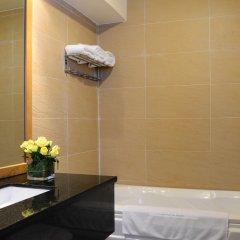 Petro House Hotel ванная