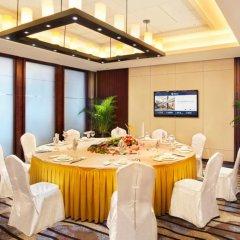 Отель Luxury Сямынь помещение для мероприятий фото 2