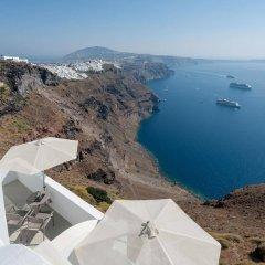 Отель Krokos Villas Греция, Остров Санторини - отзывы, цены и фото номеров - забронировать отель Krokos Villas онлайн пляж