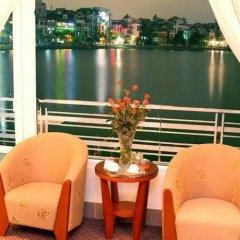 Hanoi Lake View Hotel детские мероприятия