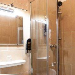 Отель Pension ODIN ванная
