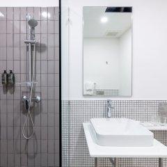 Reno Hotel Бангкок ванная