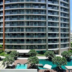 Отель AETAS residence Таиланд, Бангкок - 2 отзыва об отеле, цены и фото номеров - забронировать отель AETAS residence онлайн пляж фото 2