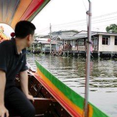 Отель Anantara Riverside Bangkok Resort Таиланд, Бангкок - отзывы, цены и фото номеров - забронировать отель Anantara Riverside Bangkok Resort онлайн фото 8