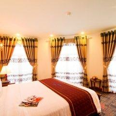 Отель Eden Hotel Hanoi - Doan Tran Nghiep Вьетнам, Ханой - отзывы, цены и фото номеров - забронировать отель Eden Hotel Hanoi - Doan Tran Nghiep онлайн комната для гостей фото 5