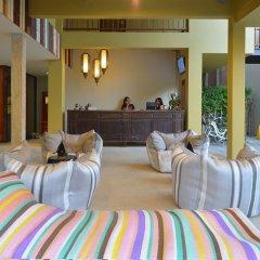 Отель Villa Phra Sumen Bangkok Таиланд, Бангкок - отзывы, цены и фото номеров - забронировать отель Villa Phra Sumen Bangkok онлайн комната для гостей фото 3