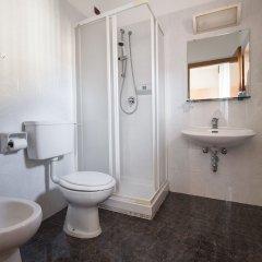 Hotel Rinascente Кьянчиано Терме ванная