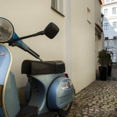 Отель Happy Prague Apartments Чехия, Прага - 1 отзыв об отеле, цены и фото номеров - забронировать отель Happy Prague Apartments онлайн детские мероприятия фото 2