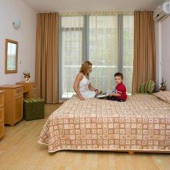 Апартаменты Sunny Beach Rent Apartments - Trakia Plaza комната для гостей фото 2