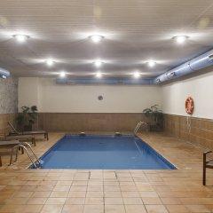 Отель Parador de Limpias Испания, Лимпиас - отзывы, цены и фото номеров - забронировать отель Parador de Limpias онлайн бассейн фото 3