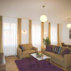 Отель Residence Karlova Прага комната для гостей фото 2