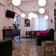 Отель Nizza Римини интерьер отеля фото 3