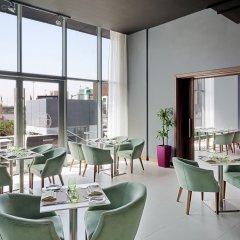 Отель Aloft Riyadh питание фото 2