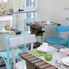Отель Li Rioni Bed & Breakfast Рим питание фото 3