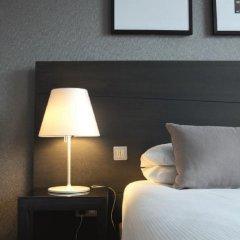 Radisson Blu Hotel, Glasgow 4* Стандартный номер с 2 отдельными кроватями