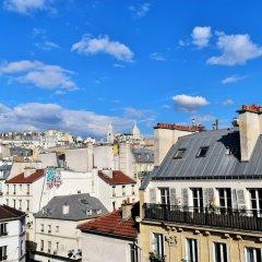 Отель 29 Lepic Париж фото 6