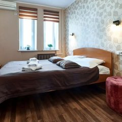 Home-Hotel Nizhniy Val 41-2 Киев фото 26