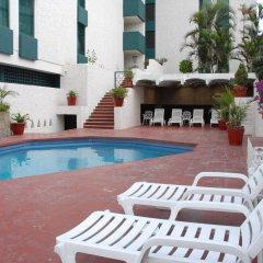Hotel Aranzazú Eco бассейн фото 3