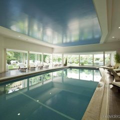 Отель Adria Италия, Меран - отзывы, цены и фото номеров - забронировать отель Adria онлайн бассейн