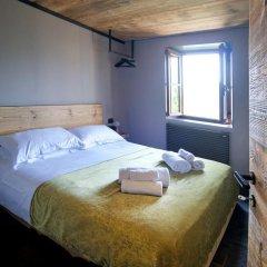 Отель Pa' Sefn Саурис комната для гостей фото 4