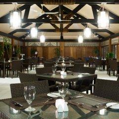 Отель Plantation Island Resort Фиджи, Остров Малоло-Лайлай - отзывы, цены и фото номеров - забронировать отель Plantation Island Resort онлайн питание