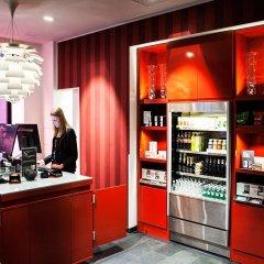 Отель h27 Дания, Копенгаген - 1 отзыв об отеле, цены и фото номеров - забронировать отель h27 онлайн питание