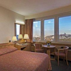 Отель Danubius Hotel Budapest Венгрия, Будапешт - 1 отзыв об отеле, цены и фото номеров - забронировать отель Danubius Hotel Budapest онлайн комната для гостей фото 4