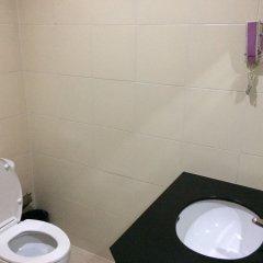 Отель Cordia Residence Saladaeng Бангкок ванная
